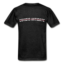 "Carregar imagem no visualizador da galeria, ""COVID Antidote Alternative"" - Men's T-Shirts - charcoal gray"