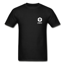"Load image into Gallery viewer, ""Man Of God"" T-Shirt - black"