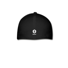 "Load image into Gallery viewer, ""Man Of God"" Baseball Cap - black"