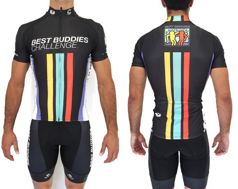 Best Buddies Challenge - Pro Riding Shorts