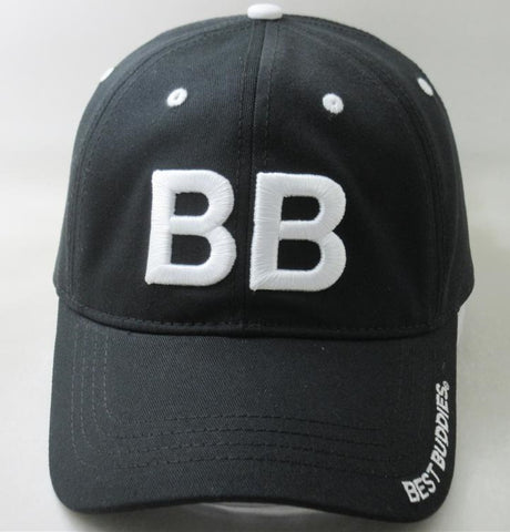 BB Brim Hat (Black)