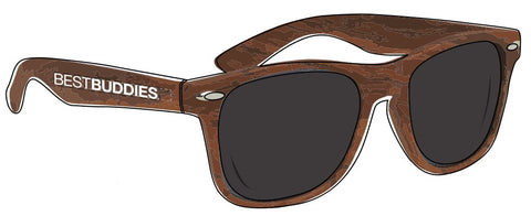 Sunglasses (Wood Tone)