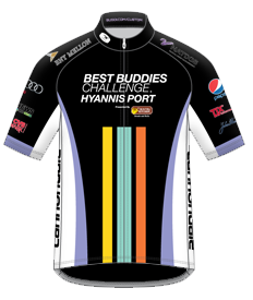 2014 Hyannis Port Rider Jerseys