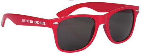 Sunglasses (Red)