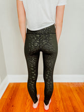 Load image into Gallery viewer, Leopard Print Legging