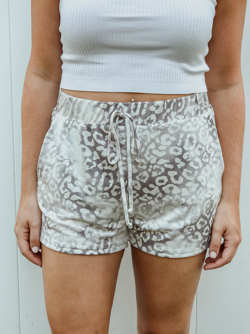 The Riss Shorts