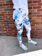 Load image into Gallery viewer, Ride the Wave Legging