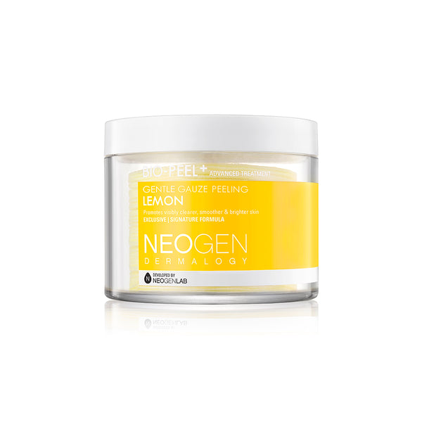 Bio Peel Gentle Gauze Peeling Lemon (NEW FORMULA) - Neogen - Soko Box