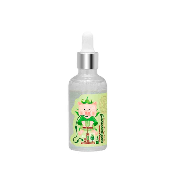 Witch Piggy Hell Pore Galactomyces Premium Ample