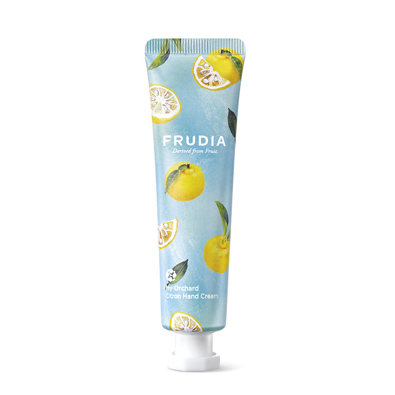 Citron Hand Cream - Frudia - Soko Box