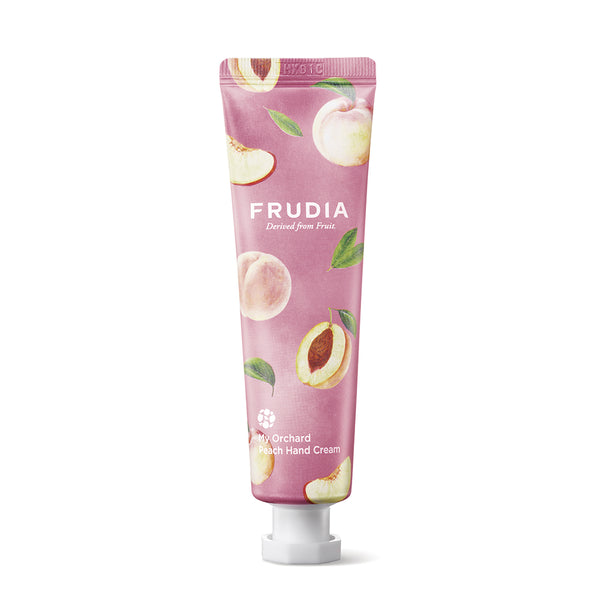 Peach Hand Cream - Frudia - Soko Box