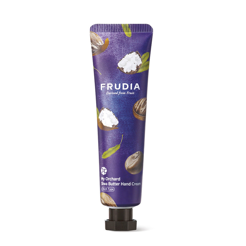 Shea Butter Hand Cream - Frudia - Soko Box