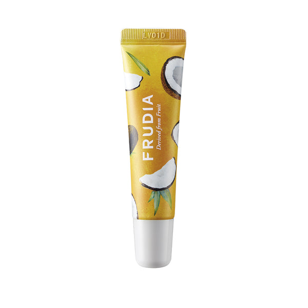 Coconut Honey Salve Lip Cream - Frudia - Soko Box
