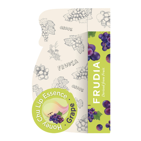 Grape Honey Chu Lip Essence - Frudia - Soko Box