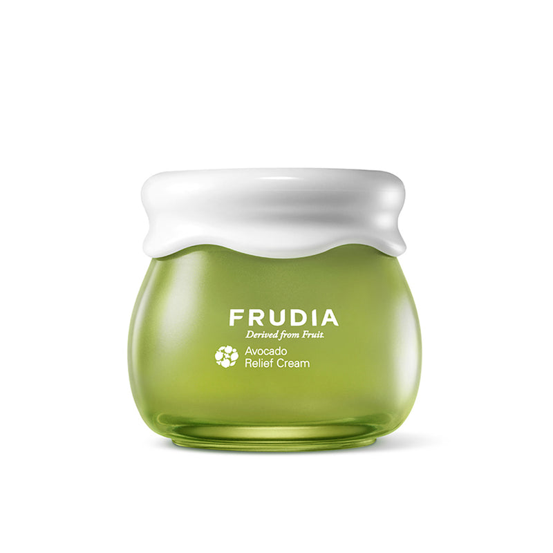 Avocado Relief Cream - Frudia - Soko Box