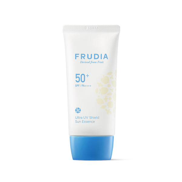 Ultra UV Shield Sun Essence (SPF50+ PA++++) - Frudia - Soko Box