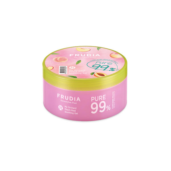 My Orchard Peach Real Soothing Gel 99%
