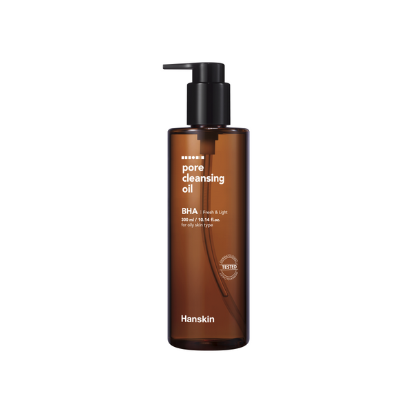 Pore Cleansing Oil BHA