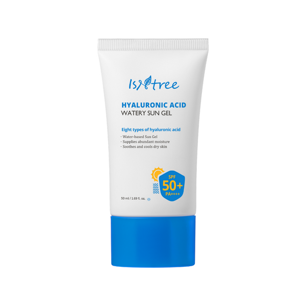 Hyaluronic Acid Watery Sun Gel SPF50+ / PA++++