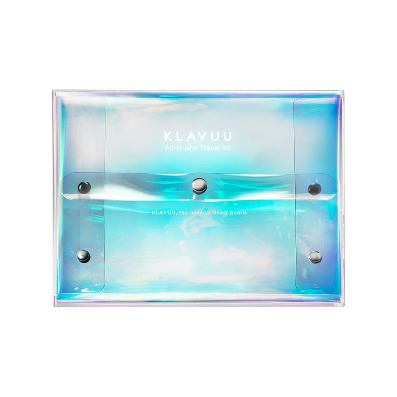 All-In-One Travel Kit - Klavuu - Soko Box