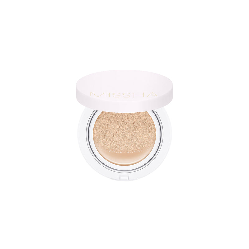 M Magic Cushion Cover SPF 50/PA +++ - Missha - Soko Box