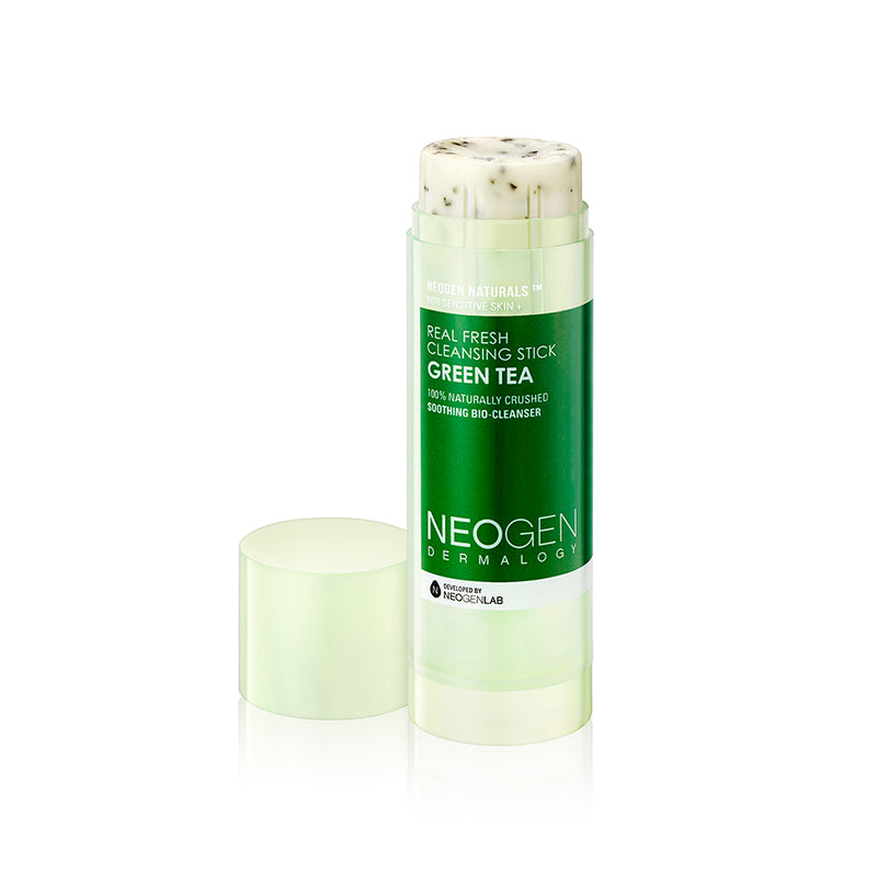 Real Fresh Green Tea Cleansing Stick - Neogen - Soko Box