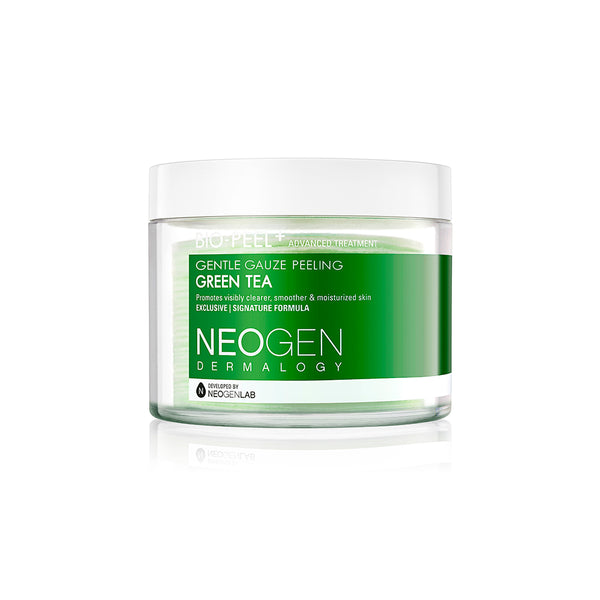 Bio Peel Gentle Gauze Peeling Green Tea (NEW FORMULA) - Neogen - Soko Box