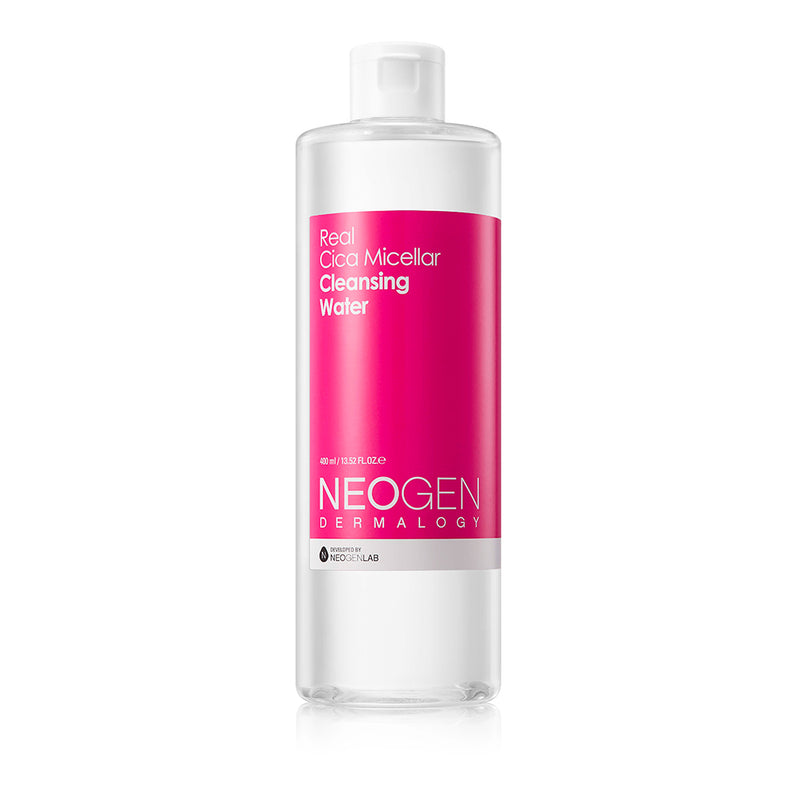 Cica Micellar Cleansing Water - Neogen - Soko Box