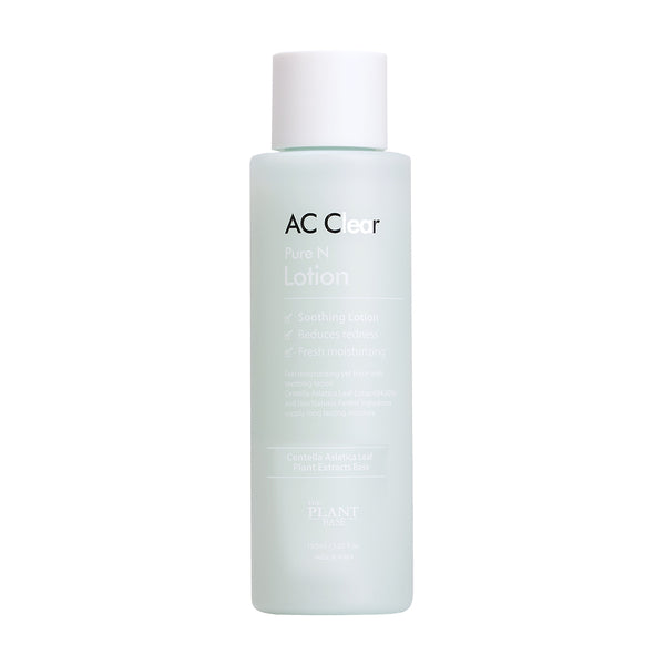 AC Clear Pure N Skin Lotion