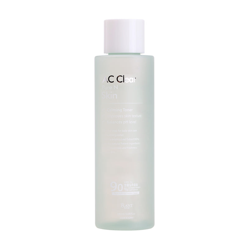 AC Clear Pure N Skin