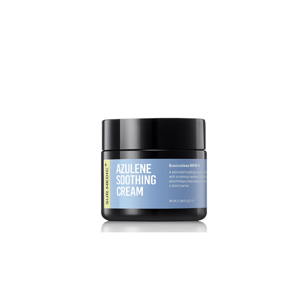 Azulene Soothing Cream