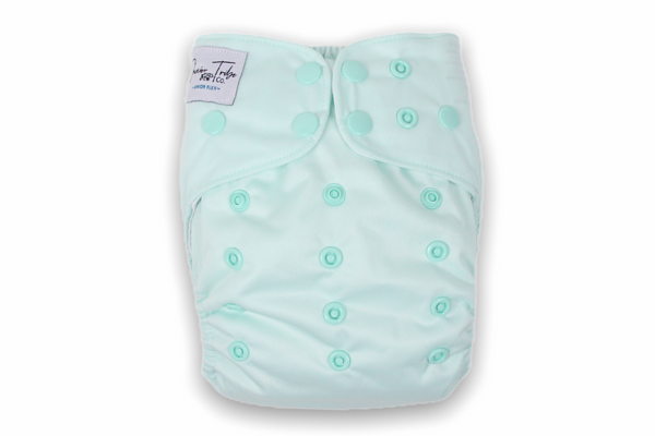 Seaglass Junior Flex Cloth Nappy