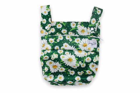 Oops A Daisy Mini Wet Bag
