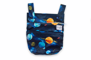 Planetarium Mini Wet Bag