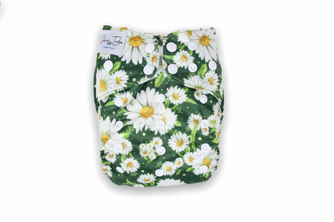 Oops a Daisy Junior Flex Cloth Nappy