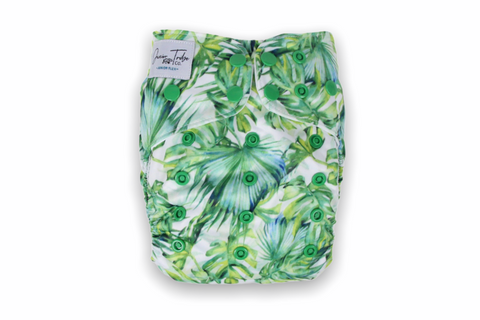 Tropicana Junior Flex Cloth Nappy