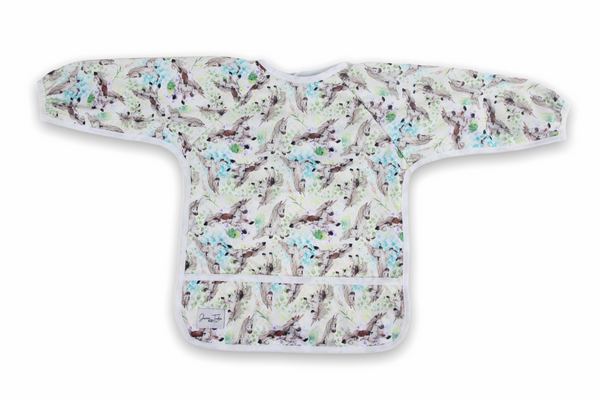 Unicorn Dreaming Smock