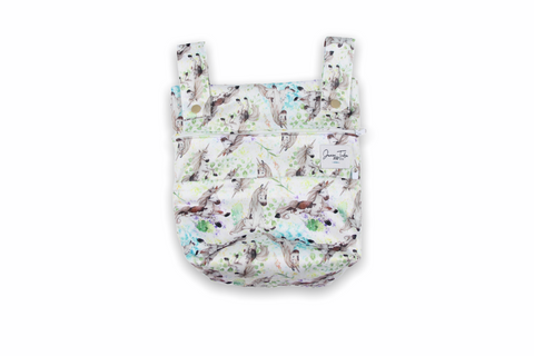 Unicorn Dreaming Mini Wet Bag