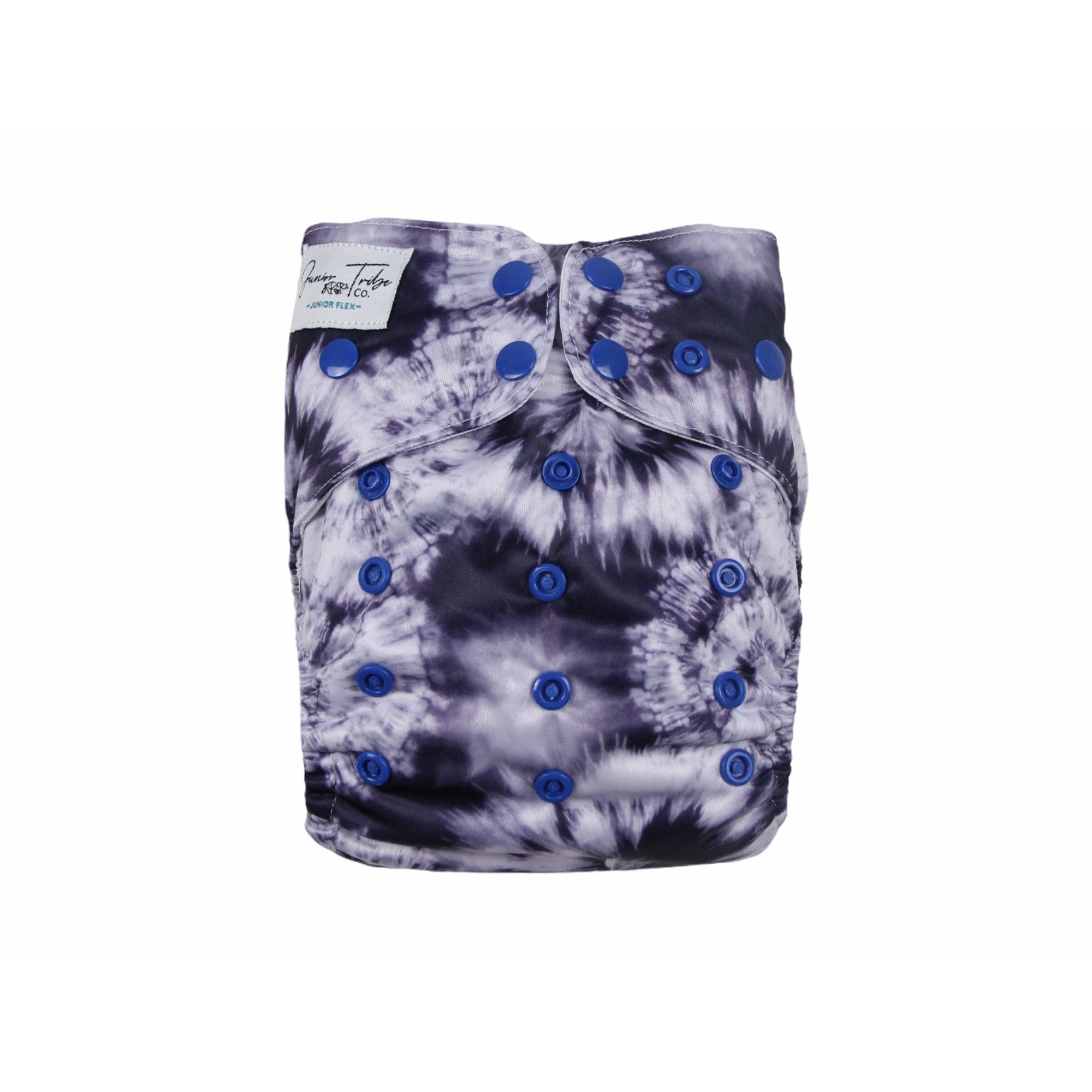 Shibori Junior Flex Cloth Nappy