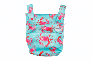 Crabby Mini Wet Bag