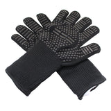 Heat Resistant BBQ Gloves