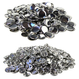 "1.50"" Metal Button Maker Machine Badges - 500 Pack"