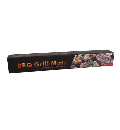 BBQ Grill Mats Non-Stick Reusable 16