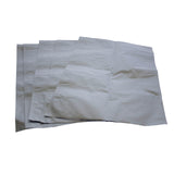 "(10) 20""x30"" Five Gallon Food Mylar Bags And (10) 2000CC Oxygen Absorbers"