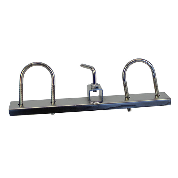 Stainless Rotisserie Leg Clamp For Commercial Bargains Pig Roaster