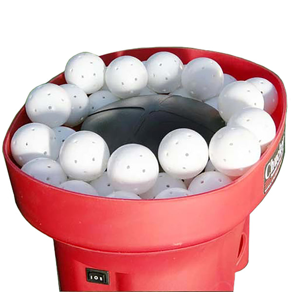 Trend Sports Heater Crusher Fast Mini Poly-Balls 24 Pack CR12