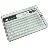 BL Blink Lash Volume Lash D 2D 0.07MM Thickness
