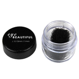 Premium MINK Individual Loose Lashes J Curl 10mm to 14mm Eyelash Extension 15MM