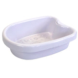 4 Pack Ionic Detox Foot Bath Basin Tub For All Detox Machines With 400 Liners