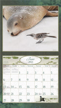 Load image into Gallery viewer, 2021 The Gallery of Nature Wall Calendar